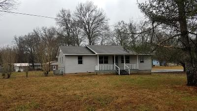 Single Family Home Sold: 948 Pete Sain Rd