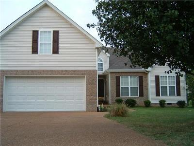 Spring Hill Rental For Rent: 2120 Kenowick Ct