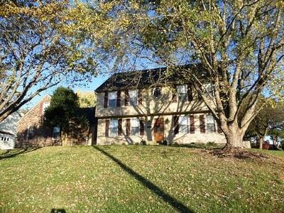 Clarksville Single Family Home For Sale: 2146 Watertown Pl