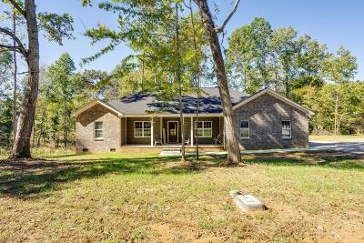 Franklin County Single Family Home For Sale: 41 Huntington Dr N