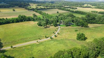 Williamson County Residential Lots & Land For Sale: 6220 Cox Rd