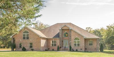 Gallatin Single Family Home Under Contract - Showing: 207 Saint Blaise Ct