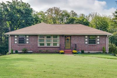 Madison Single Family Home Under Contract - Showing: 903 Fairoaks Dr