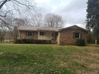 Franklin County Single Family Home For Sale: 208 Patrick St