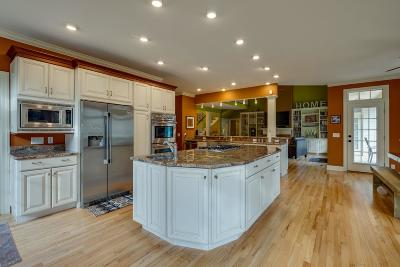 Mount Juliet Single Family Home For Sale: 2115 Logue Rd