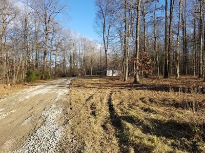 Cedar Hill TN Residential Lots & Land Under Contract - Showing: $79,900