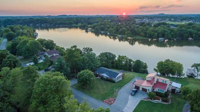 Sumner County Single Family Home Under Contract - Showing: 913 Aqua Dr