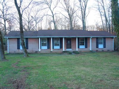 Rutherford County Single Family Home Under Contract - Not Showing: 1967 Ransom Dr