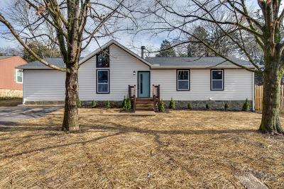 Hermitage Single Family Home For Sale: 657 Mercer Dr