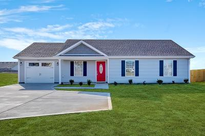 Christian County Single Family Home Under Contract - Showing: 149 Kentucky Ridge