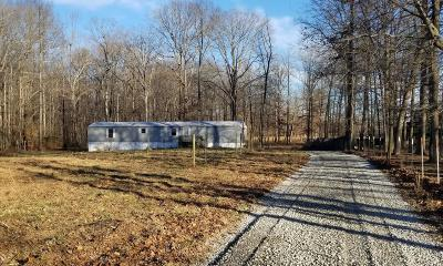 Cedar Hill Residential Lots & Land Under Contract - Showing: 2715 Dick Farmer Rd