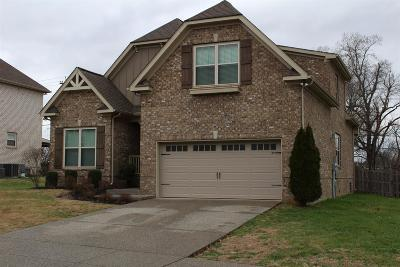 Spring Hill Rental For Rent: 2005 Katach Ct