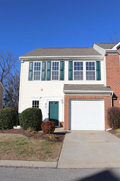 Antioch Condo/Townhouse For Sale: 1345 Bell Rd Unit 437