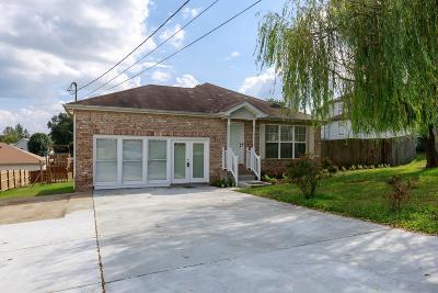 Lavergne Single Family Home For Sale: 511 Holland Ridge
