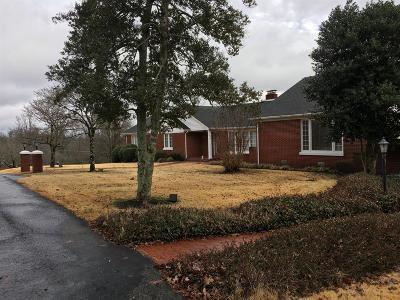 Waynesboro Single Family Home For Sale: 403 Copeland Dr