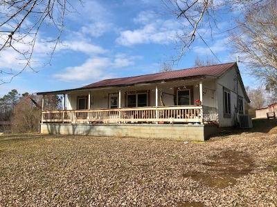 Sparta Single Family Home Under Contract - Showing: 148 Brogden Rd