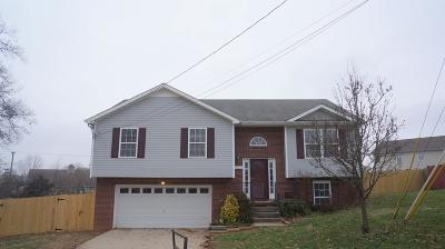Single Family Home Under Contract - Showing: 1319 Whetstone Ct