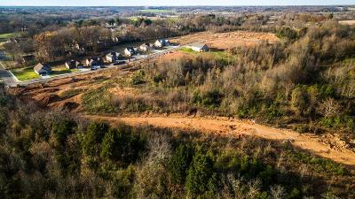 Springfield Residential Lots & Land For Sale: Hunters Ln