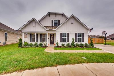 Single Family Home For Sale: 1923 Satinwood Dr
