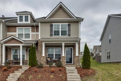 Hermitage Condo/Townhouse Under Contract - Not Showing: 2116 River Overlook Dr