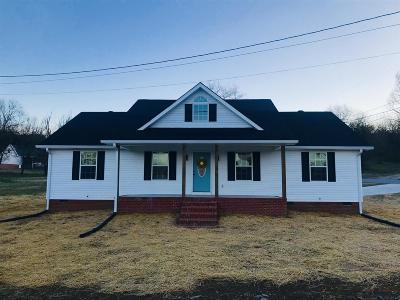 Gordonsville Single Family Home For Sale