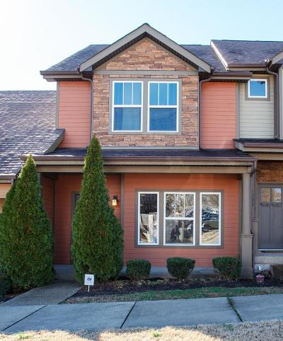 Antioch Condo/Townhouse For Sale: 1836 Isabelle Ln