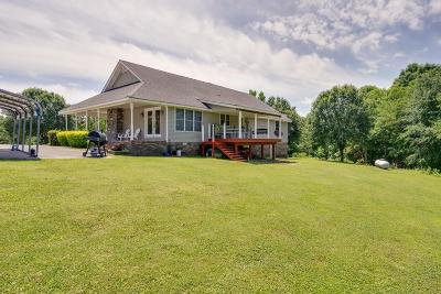 Hohenwald TN Single Family Home For Sale: $229,900