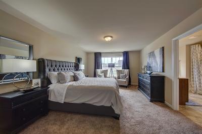 Columbia Single Family Home For Sale: 763 Prominence Rd #110