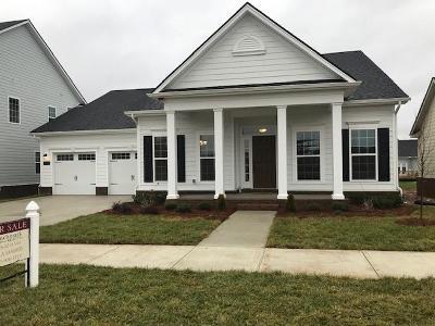 Franklin  Single Family Home For Sale: 3030 Oglethorpe Drive