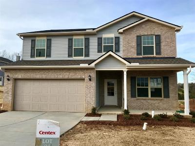 Columbia Single Family Home For Sale: 2744 Nottingham Drive