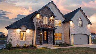 Clarksville Single Family Home For Sale: 439 Farmington