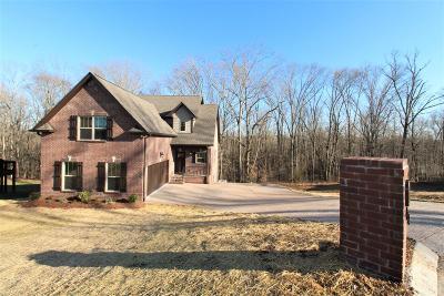 Wilson County Single Family Home For Sale: 404 Zephyr Cv- Loy 40