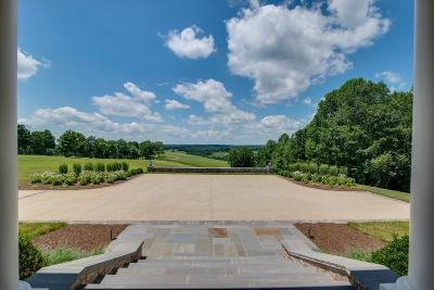 McEwen Single Family Home For Sale: 6284 Bold Springs Rd