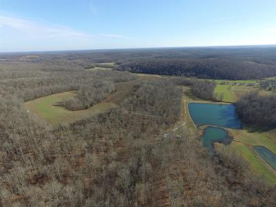 Vanleer Residential Lots & Land For Sale: 1555 Bell Hollow Rd
