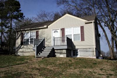 Columbia  Single Family Home Under Contract - Not Showing: 1123 Mapleash Ave