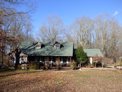 Stewart Single Family Home Under Contract - Showing: 142 Miller Dr