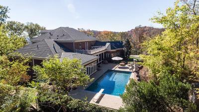 Nashville Single Family Home For Sale: 838 Redwood Dr.