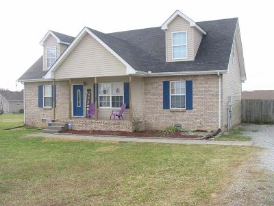 Portland Single Family Home For Sale: 137 Alice Smith Dr