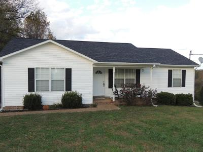 Spring Hill  Single Family Home For Sale: 2404 Spring Lot Ln