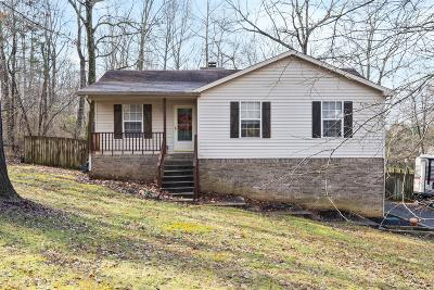 Woodlawn Single Family Home For Sale: 3372 Timber Trace