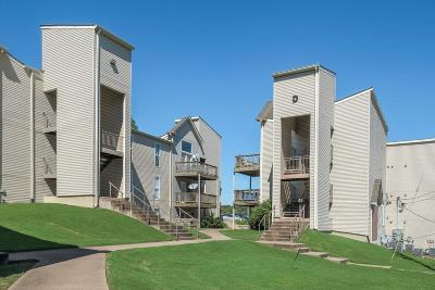 Nashville Condo/Townhouse Under Contract - Showing: 420 Elysian Fields Rd Apt C8