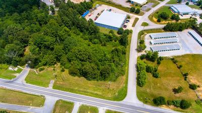 Williamson County Commercial For Sale: Hwy 96 N/Loblolly Pine