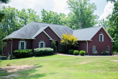 Ashland City Single Family Home For Sale: 190 Jonathan Ct