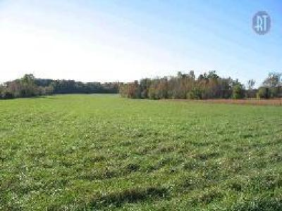 Robertson County Residential Lots & Land For Sale: Washington Rd