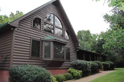 Cookeville Single Family Home For Sale: 251 Barnes Road