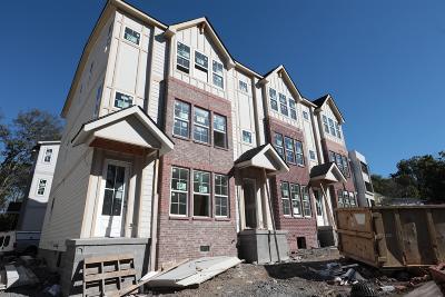Single Family Home For Sale: 122 A Oceola Avenue