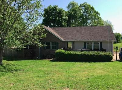 Robertson County Rental For Rent: 325 Forrest Drive