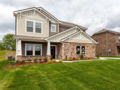 Nolensville Single Family Home Under Contract - Not Showing: 622 Riverdene Dr
