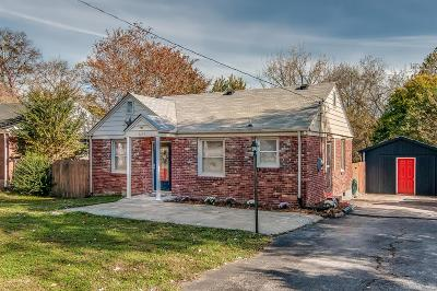 Inglewood Single Family Home Under Contract - Not Showing: 2215 Fernwood Dr