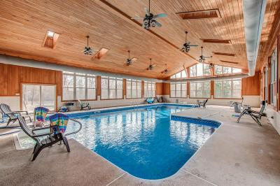 Holladay Single Family Home For Sale: 11985 Highway 641 S